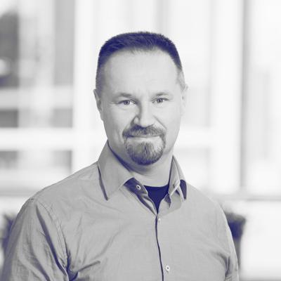 Jouni Heikkinen