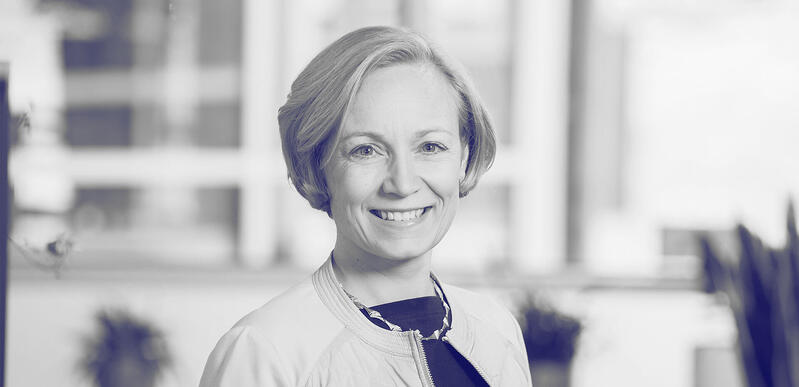 Pauliina Halimaa appointed as Managing Director of Biosafe starting 1.3.2020